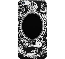 Vintage Labels iPhone Case/Skin