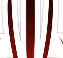Gilneas Tabard - Borderless Sticker