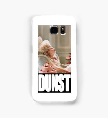 Kirsten Dunst in Marie Antoinette Samsung Galaxy Case/Skin