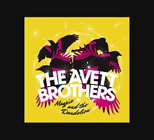 the avett brothers magpie and the dandelion best album cover Unisex T-Shirt