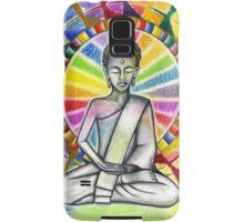 Colourful Buddha Samsung Galaxy Case/Skin