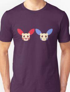 Plus or Minus? Unisex T-Shirt