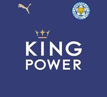 Champions Premier League 2015-2016 Leicester city Unisex T-Shirt