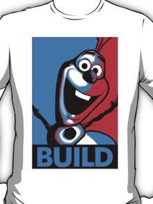 Olaf Propaganda T-Shirt