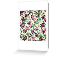 Young Greeting Card