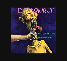 get out of this instrumental dinosaur jr album cover genico Unisex T-Shirt