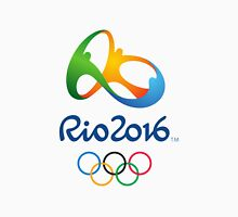 Rio 2016 Olympic Games Unisex T-Shirt