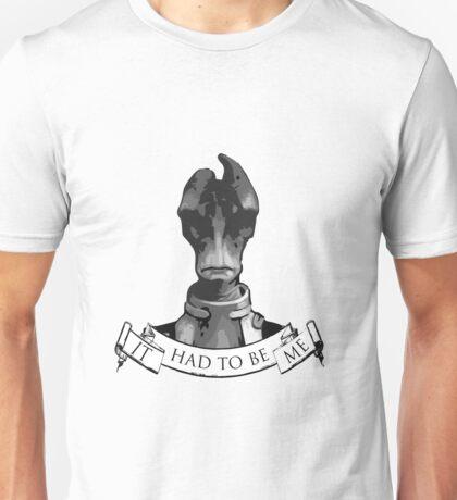 Mordin Solus by Loken1996 Unisex T-Shirt