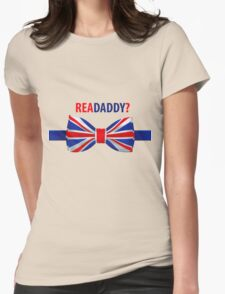 Readaddy? Womens Fitted T-Shirt