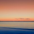 Collingwood Sunset by Tony O'Leary