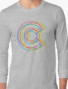 colorado panC Long Sleeve T-Shirt
