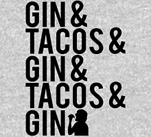 Gin and Tacos Unisex T-Shirt