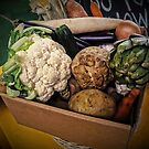 Mixed Veg by TonyCrehan
