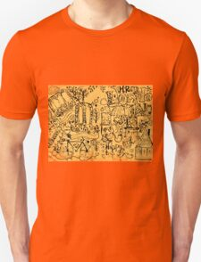 Mr London Unisex T-Shirt