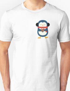 I Love This Music Unisex T-Shirt