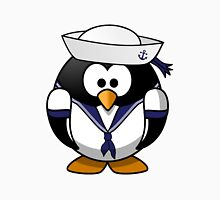 Penguin Sailor Unisex T-Shirt
