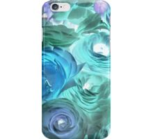 Flowers for Ellie - Inverted iPhone Case/Skin