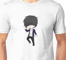 Chibi Meikat Unisex T-Shirt