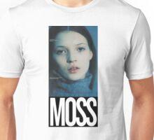 'Moss' Print Unisex T-Shirt