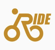 ride bicycle One Piece - Short Sleeve