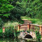 The Terracotta Bridge by Vicki Field