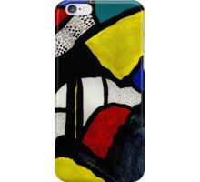 """PATCH"" iPhone Case/Skin"