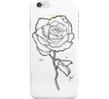 Foolish iPhone Case/Skin