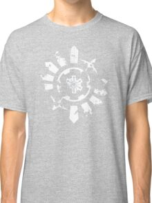 Time Gear - Pokemon Mystery Dungeon Classic T-Shirt