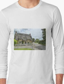 In the Village Long Sleeve T-Shirt