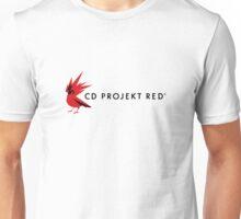 CD PROJEKT red horizontal logo Unisex T-Shirt