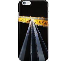 skyrush iPhone Case/Skin
