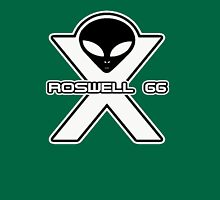 roswell 3 Unisex T-Shirt