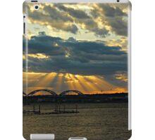 Sun Rays iPad Case/Skin
