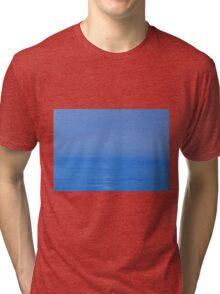 Seascape Tri-blend T-Shirt