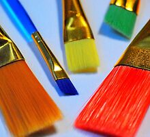 Art Brushes by Laurie Minor