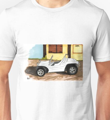 Beach Buggy Unisex T-Shirt