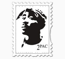 2pac Stamp Kids Clothes