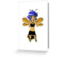Bibi Greeting Card