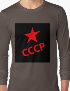 Russia  Long Sleeve T-Shirt