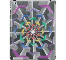 Tessellations  iPad Case/Skin