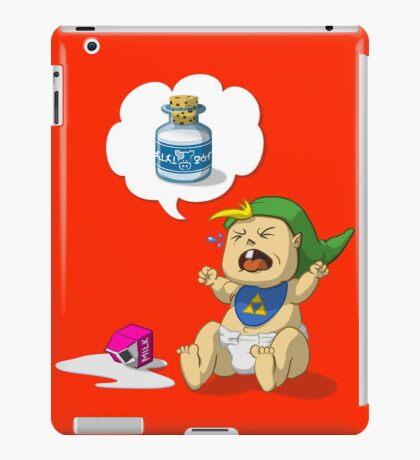 Baby Link iPad Case/Skin