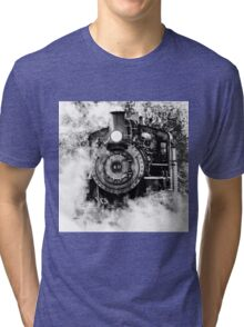 Steamed Tri-blend T-Shirt