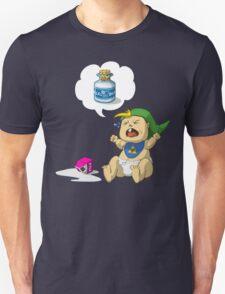 Baby Link Unisex T-Shirt