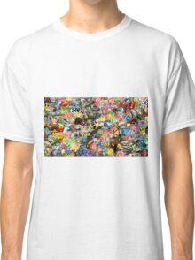 CSGO Stickers Classic T-Shirt