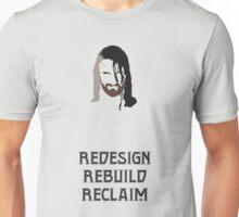 Minimalist Seth Rollins Unisex T-Shirt