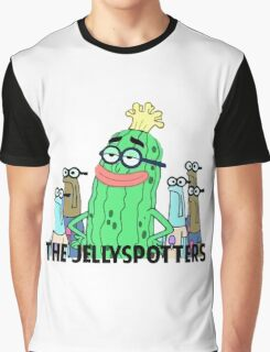 jellyspotters Graphic T-Shirt