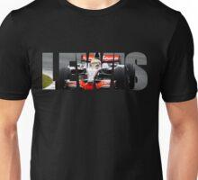 Lewis Hamilton - World Championship Unisex T-Shirt