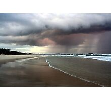 Dreamtime Beach Afternoon ... Photographic Print