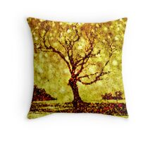 Dances with Stars  Throw Pillow