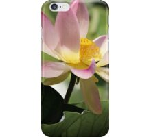 Lotus iPhone Case/Skin